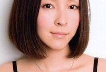 麻生久美子の旅 / 大好きな女優・麻生久美子の美と魅力を旅するボード
