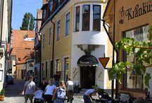 Visby / Gotland