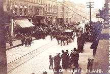 Life in Historic Crawford County / What did day-to-day life look like in Crawford County? Follow this board to see and compare it to how we live today.