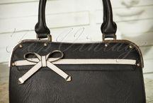 handbags / by Amanda Enloe