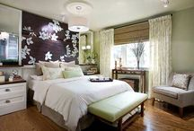Bedroom Love. / by Lyndsey Morgan