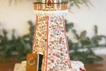 Gingerbread Creations / by Sheila Berdan
