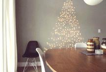 Detalles decoración Navidad