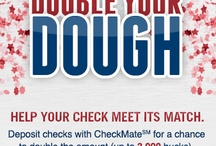 Double Your Dough / by Capital One 360