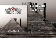 Arctic Void