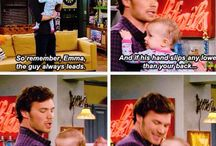 Baby Daddy show
