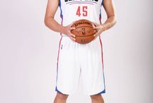 Free Agents 2015 / by LA Clippers
