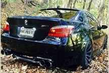 BMW M5 M4 M3 M2 M6