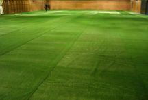 Moquetas y Suelos / Tenemos todo tipo de enmoquetados y suelos para tu evento