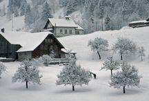 Switzerland, a destination for all seasons!