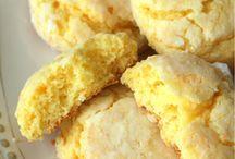 Cookies / by Rhonda Irvin