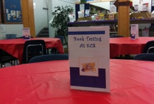 Library Activities & Info