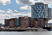 Photoshoot - Nordhavn