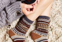 Cozy Socky