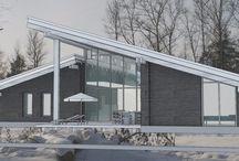 Anton Nikitin architect / House, architecture