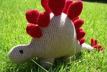 Crochet Animals/Characters