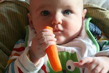 Groenten zoals sommige kinderen het wél lusten :) / Dat luuuuust ik nieeeet...  Heb je een recept waarmee jouw kinden spontaan wél de spruitenspinaziebroccolikool met smaak eten? Post het hier! Wie weet helpt het een ander!