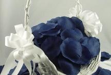 niebieskie inspiracje