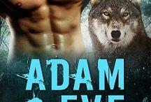 Paranormal Books by Ravyn Wilde / Paranormal books, vampire books, werewolf books, creatures of myth, dragon books, magic books, romantica, erotic paranormal,