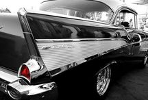 Bowties. / Just '55 through '57 Chevys