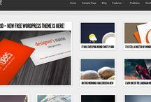 Webby web