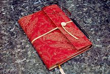 books - handmade / by Elenor Martin