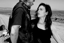 Sons of Anarchy--New addiction :)