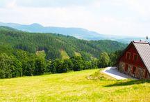 Vakantiehuizen in Tsjechie / Onze luxe vakantiehuizen in Tsjechië