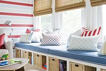 Best Custom Kids Rooms / by BabyBox.com Luxury Baby Gifts and Furnishings
