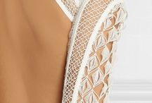 OUR KIND OF LACE