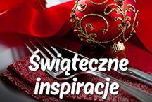 Świąteczne inspiracje / Piękne dekoracje w świątecznym otoczeniu - zainspiruj się z Mission Wraps!