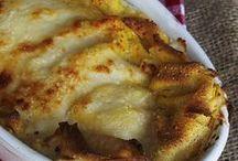 pasta al forno