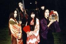 Onmyouza / A melhor banda  *---* Matatabi é o mais linds, até antes do Hideto. *O*