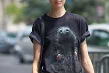 Outfit ideas / women fashion