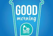 Bo Coffee / by Bo Coffee
