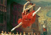 Danse / Art dansé
