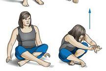 Rörelse & hälsa