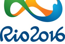 Rio 2016 Olympics / In honour of this year's Olympic Games, we are bringing you all things sport, all things exotic and all things celebratory from the stores here at Cannon Park