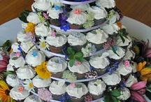 wedding cake ideas / by Mary Cordes