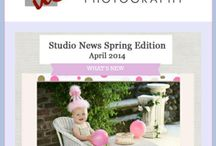 Diana Miller Photography News / by Diana Miller