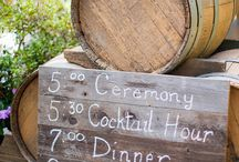 Vineyard Decor Inspiration