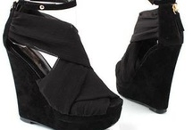 Heel Platform Shoes / Heel Platform Shoes - Choies Shoes