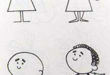 Kolay çizimler