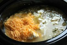 Favorite Soups / by Jamie Edwards