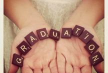 Graduation ideas / by Chelsi Edwards