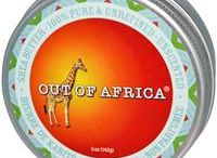 Out of Africa @iHerb