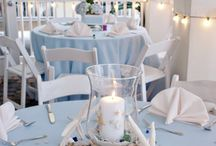 Beach/Tropical weddings / by Rondessa Robinson