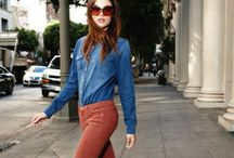 How To Wear It / We break down the easiest ways to wear the latest hair, makeup and fashion trends! / by About.com