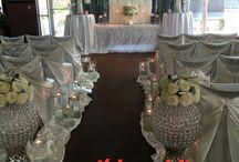 Our Wedding Ceremonys