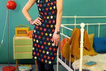 STERNE / Klamotten und andere Dinge mit Sternchen. Weil ich das mag :-)